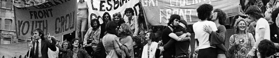 Stonewall Militants