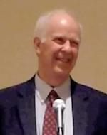Parker J. Palmer at REA