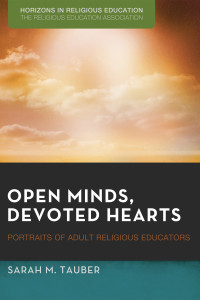 Cover of Open Minds, Devoted Hearts