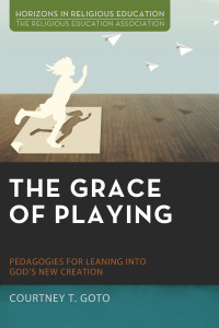 Cover of The Grace of Playing
