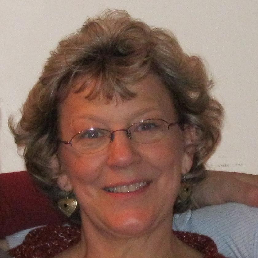 Lucinda Huffaker