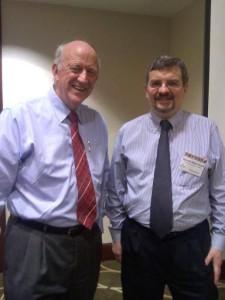 Tom Groome & Bud Horell