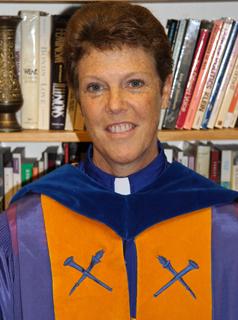 Joyce Mercer, Editor-Elect