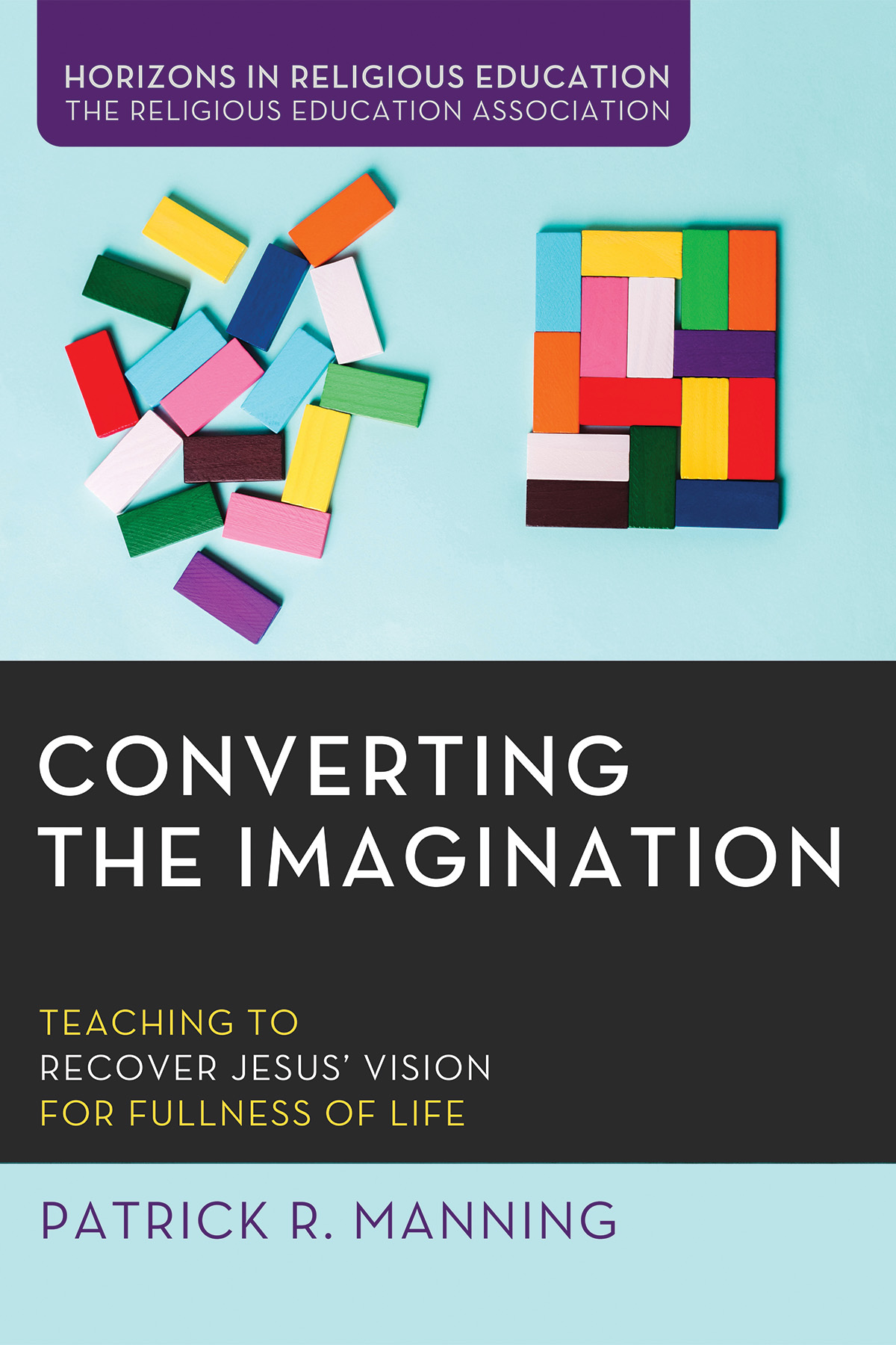 Cover of Converting the Imagination