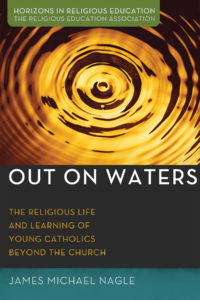 Cover of Out On Waters
