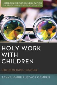 Cover of Holy Work with Children